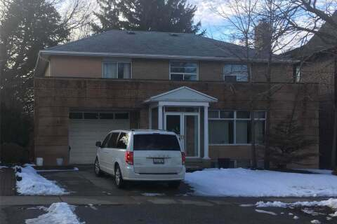 House for sale at 610 Conacher Dr Toronto Ontario - MLS: C4775086