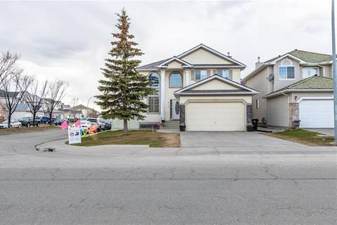 House for sale at 610 Coral Springs Blvd Northeast Calgary Alberta - MLS: C4239199