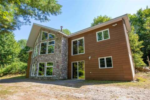 House for sale at 610 Duffy's Ln Georgian Bay Ontario - MLS: X4550399