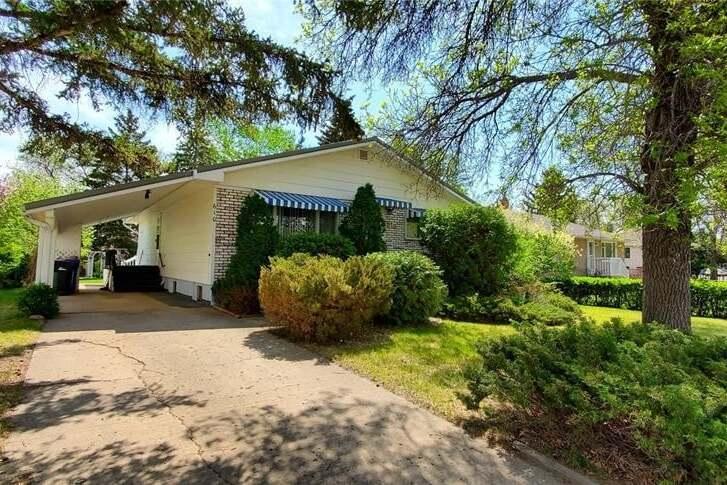 House for sale at 610 Duke St Weyburn Saskatchewan - MLS: SK809992