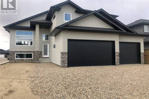 House for sale at 610 Evergreen Ter  Warman Saskatchewan - MLS: SK762354
