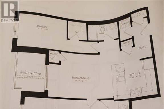 Apartment for rent at 610 Farmstead Dr Milton Ontario - MLS: 30828312