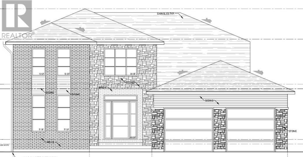 House for sale at 610 Kenwood  Lasalle Ontario - MLS: 19023682