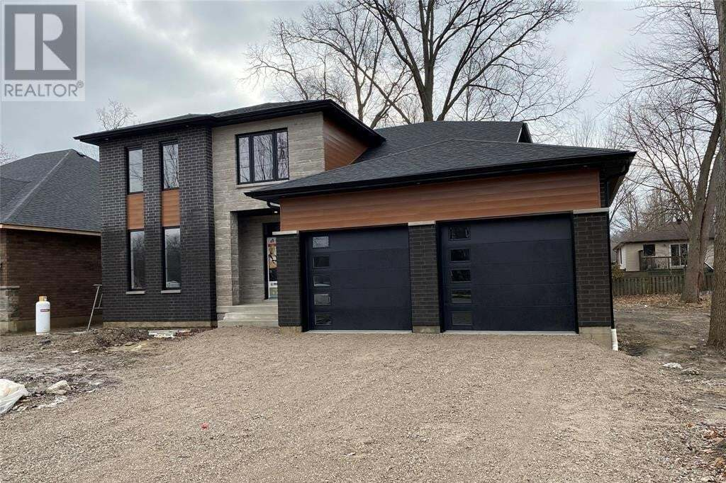 House for sale at 610 Kenwood  Lasalle Ontario - MLS: 20004249