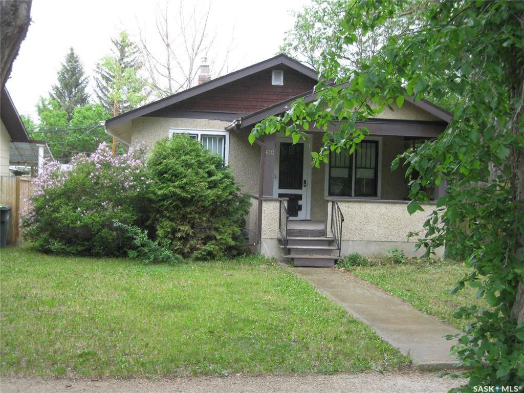 House for sale at 610 Main St Rosetown Saskatchewan - MLS: SK777942