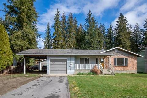 House for sale at 610 Maple St Sicamous British Columbia - MLS: 10176367