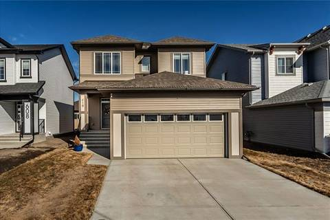House for sale at 610 Monterey Dr Southeast High River Alberta - MLS: C4288873