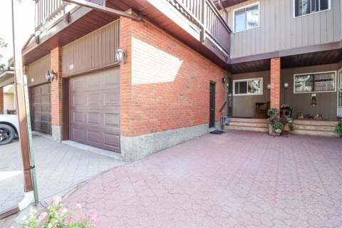 Townhouse for sale at 610 Prairie Meadows Cs Brooks Alberta - MLS: A1029388