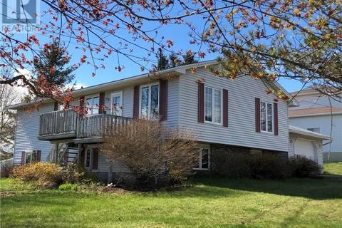 House for sale at 610 Ridge Rw Saint John New Brunswick - MLS: NB021862
