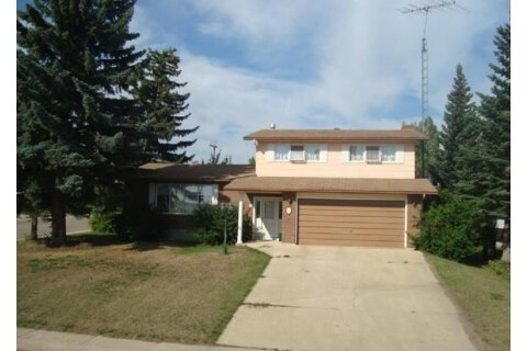 House for sale at 610 Royal Dr Trochu Alberta - MLS: C4132837