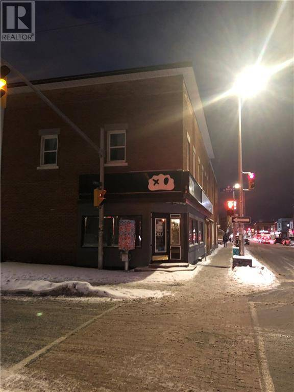 Commercial property for sale at 610 Somerset St Ottawa Ontario - MLS: 1178526