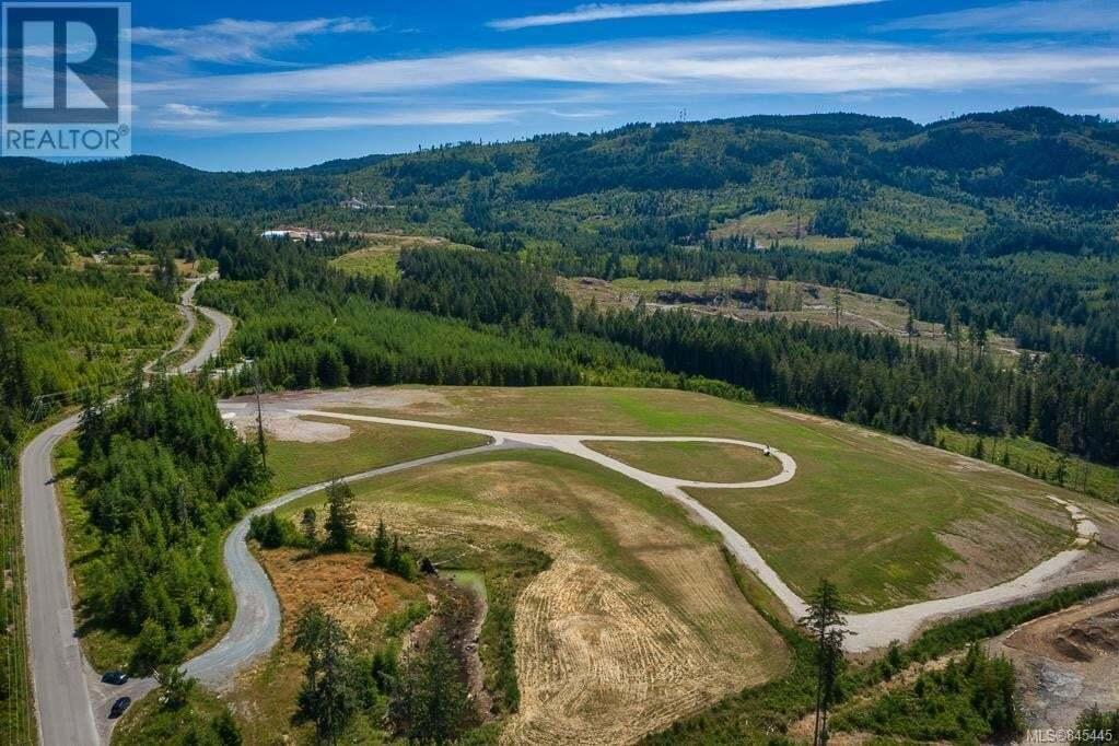 Home for sale at 610 Stebbings  Shawnigan Lake British Columbia - MLS: 845445