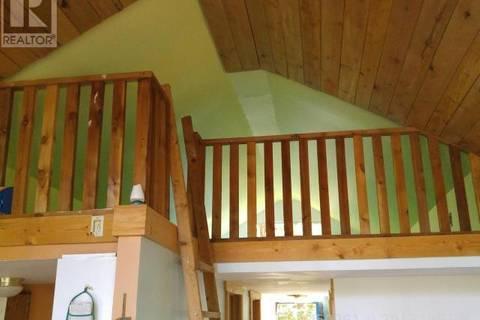House for sale at 610 View Ridge Rd Mudge Island British Columbia - MLS: 450261