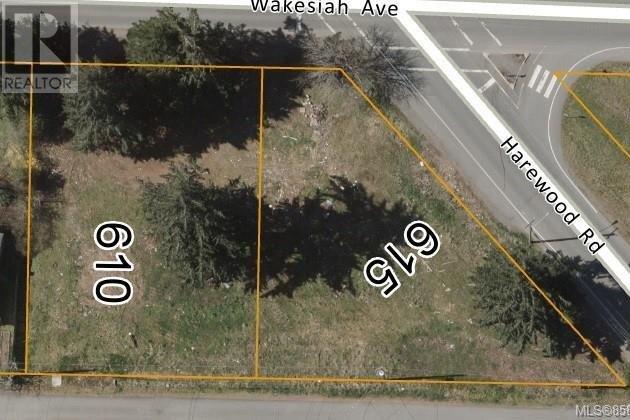Residential property for sale at Wakesiah Wakesiah Ave Unit 610 Nanaimo British Columbia - MLS: 858251
