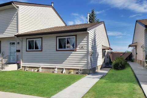 Townhouse for sale at 6100 4 Ave NE Calgary Alberta - MLS: A1025746