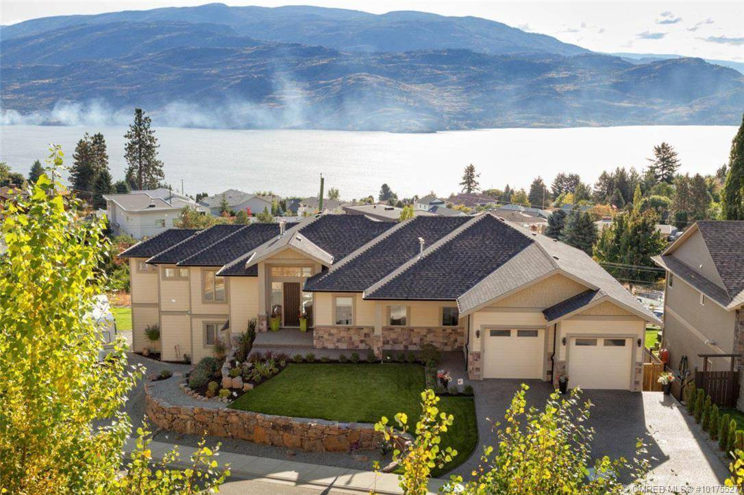 House for sale at 6100 Seymoure Ave Peachland British Columbia - MLS: 10175527