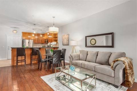 Condo for sale at 14 Hemlock Cres Southwest Unit 6101 Calgary Alberta - MLS: C4287789