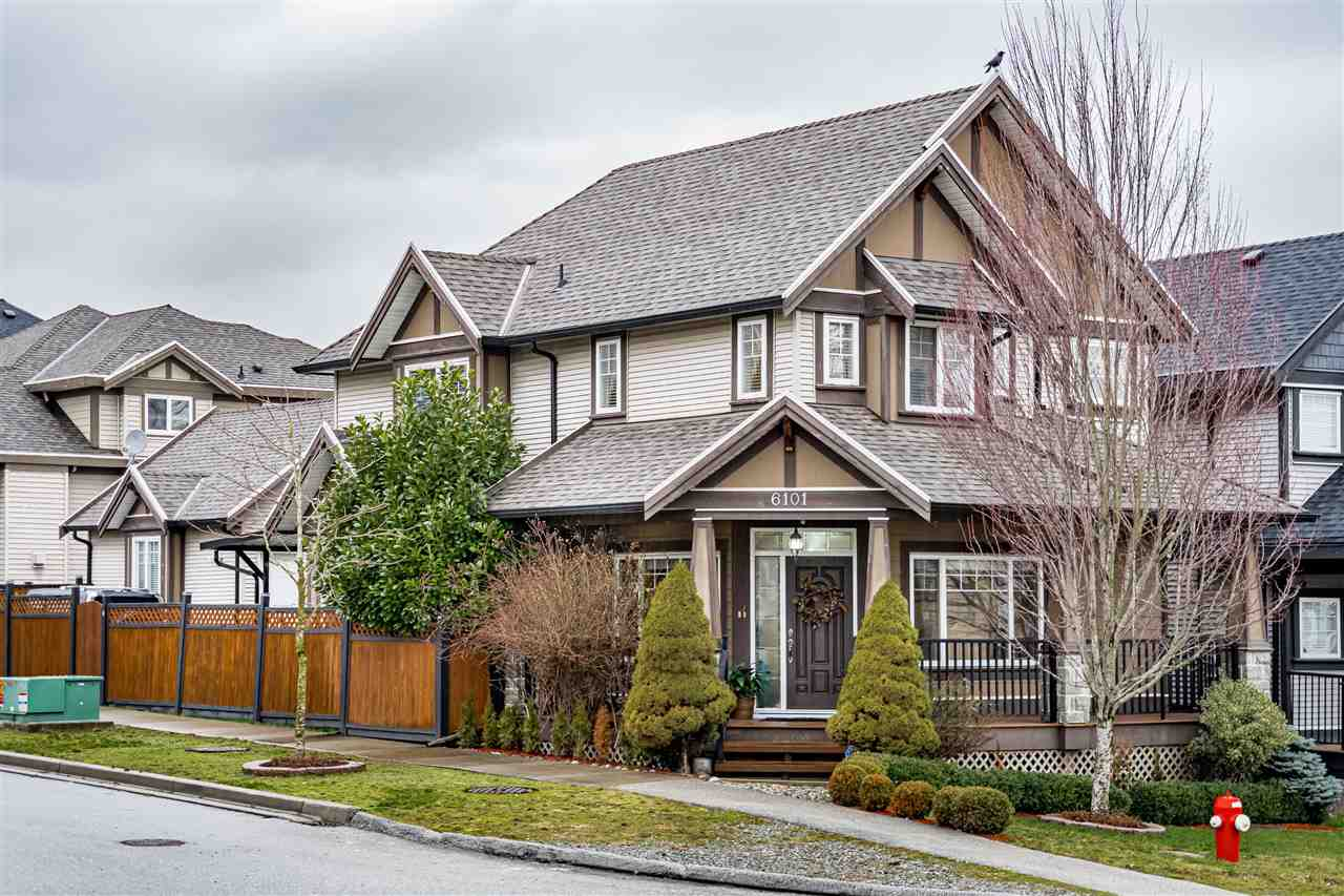 Removed: 6101 148 Street, Surrey, BC - Removed on 2020-03-03 04:18:23