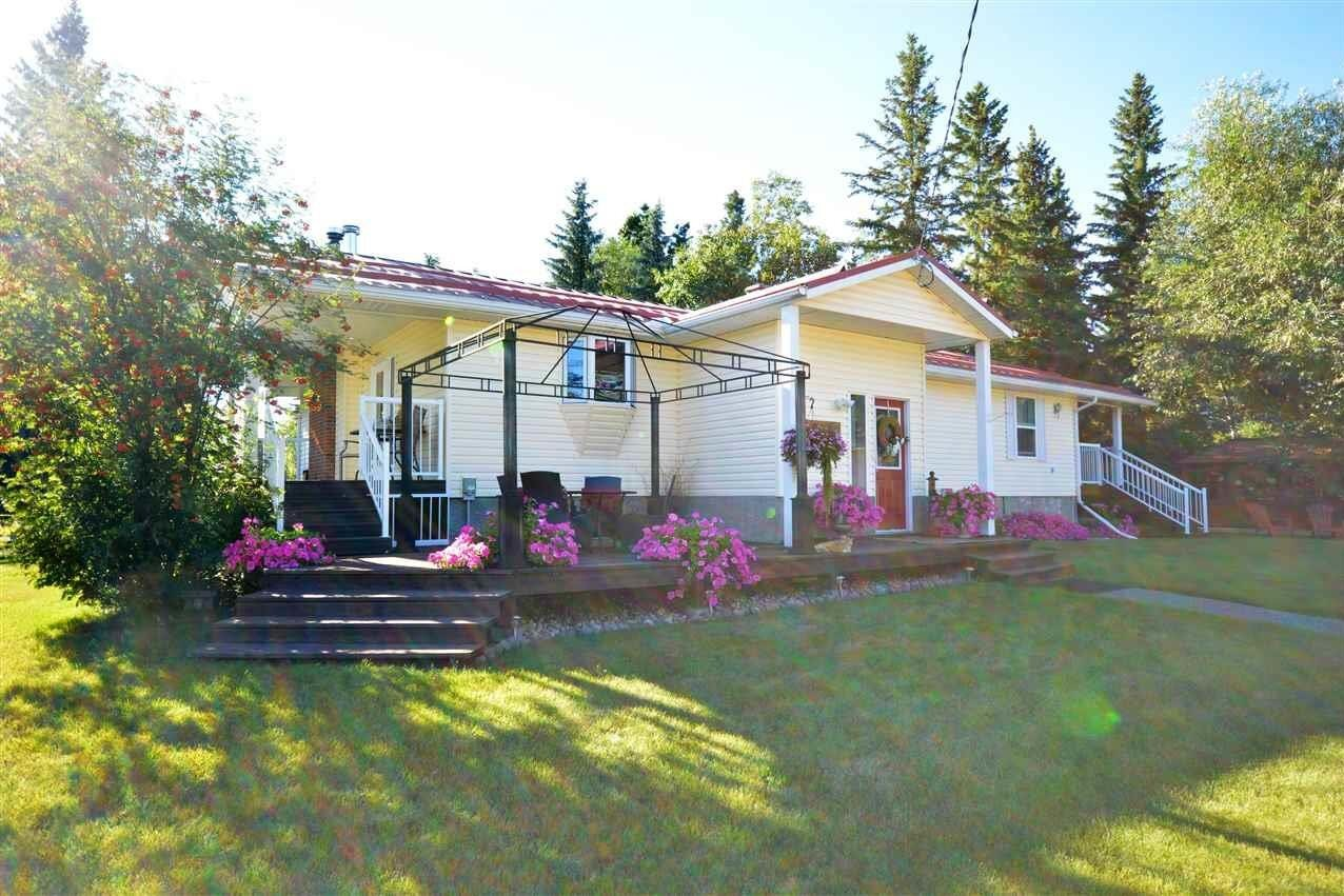 House for sale at 61015 882 Hi Rural Bonnyville M.d. Alberta - MLS: E4210987