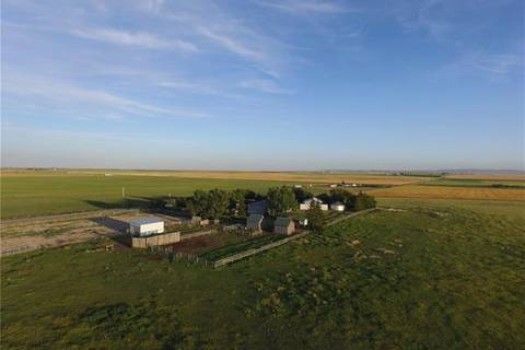 House for sale at 610165 Meridian St Rural Foothills County Alberta - MLS: C4263827