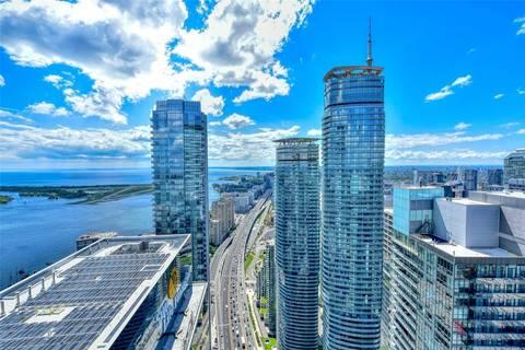 Apartment for rent at 100 Harbour St Unit 6102 Toronto Ontario - MLS: C4497753