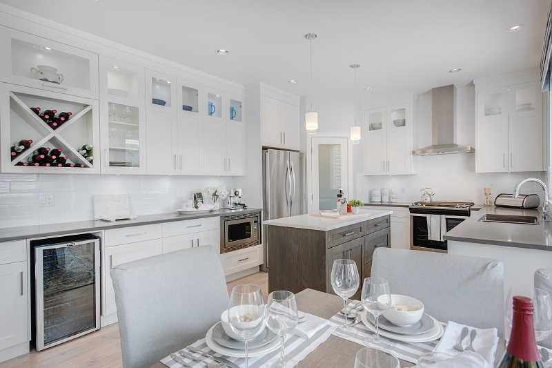 For Sale: 6102 145b Street, Surrey, BC | 5 Bed, 5 Bath House for $1,299,900. See 10 photos!