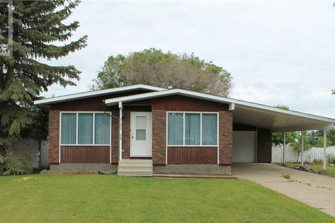 House for sale at 6102 54 Ave Ponoka Alberta - MLS: ca0167810