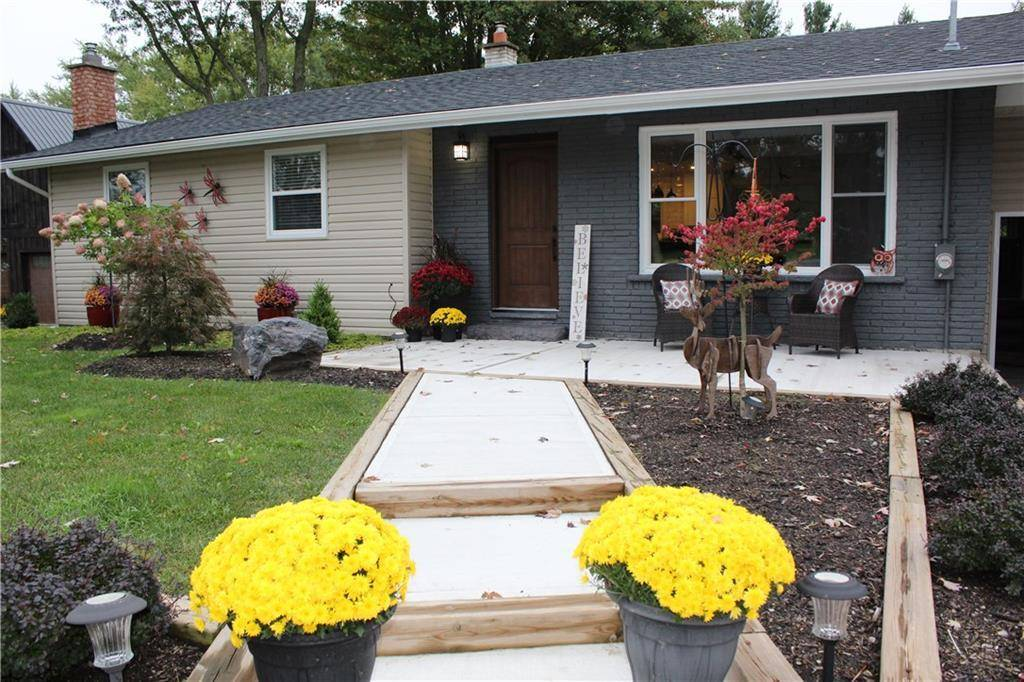 House for sale at 61021 Regional Rd 27 Rd Welland Ontario - MLS: 30770165