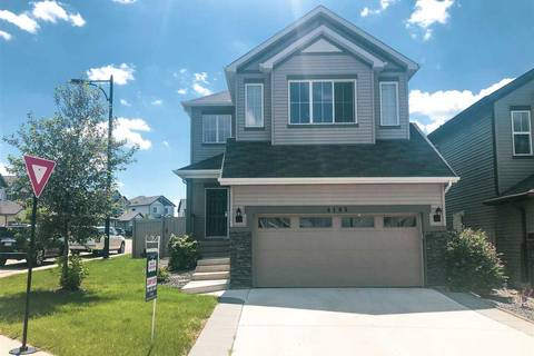 House for sale at 6103 11 Ave Sw Edmonton Alberta - MLS: E4153508