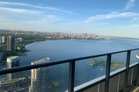 Apartment for rent at 30 Shore Breeze Dr Unit 6103 Toronto Ontario - MLS: W4817707