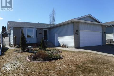 House for sale at 6103 54a Ave Camrose Alberta - MLS: ca0162059