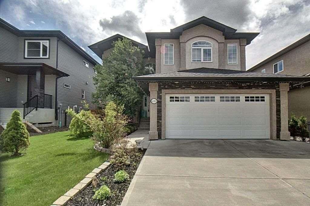 House for sale at 6103 55 Av Beaumont Alberta - MLS: E4200912