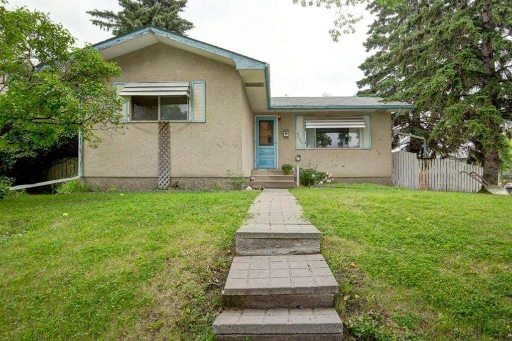 House for sale at 6104 4 St Northeast Calgary Alberta - MLS: A1009501