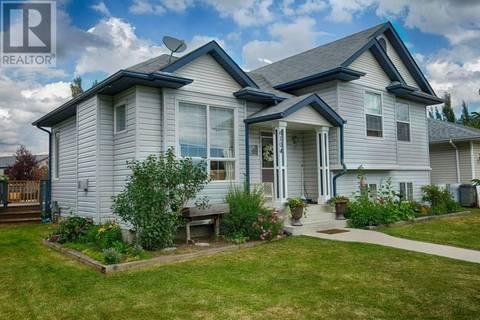 House for sale at 6104 60 Ave Ponoka Alberta - MLS: ca0164847