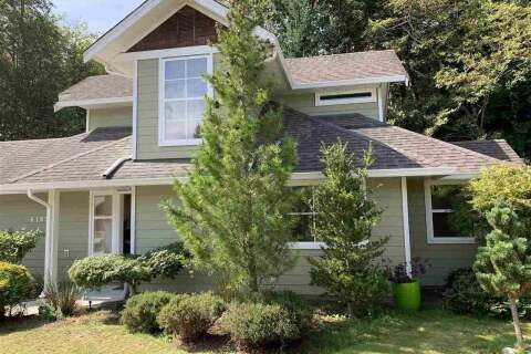 House for sale at 6105 Gale Ave S Sechelt British Columbia - MLS: R2484227