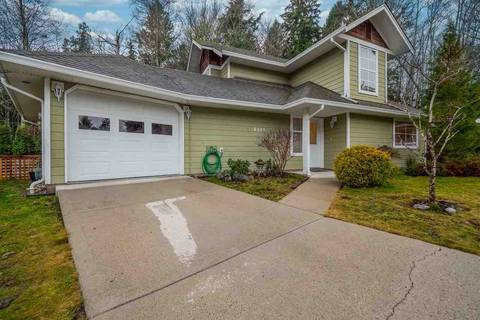 House for sale at 6105 Gale Ave S Sechelt British Columbia - MLS: R2423474