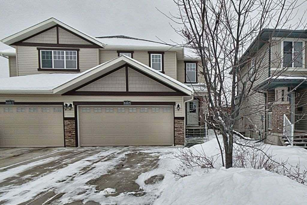 Townhouse for sale at 6105 Sunbrook Ld Sherwood Park Alberta - MLS: E4187559