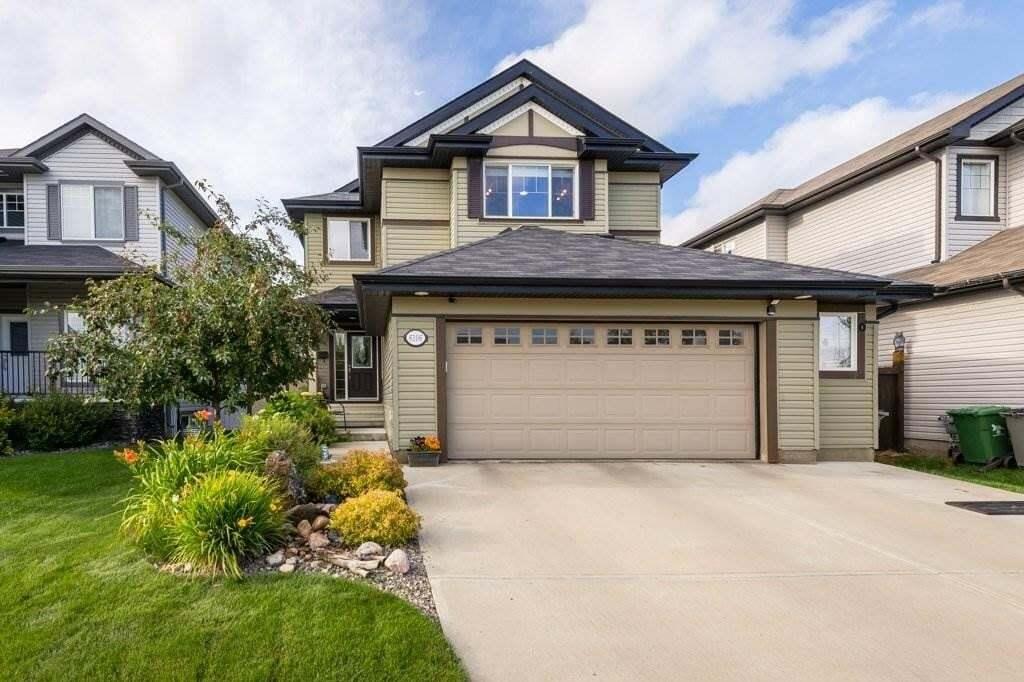 House for sale at 6106 60 Av Beaumont Alberta - MLS: E4208042