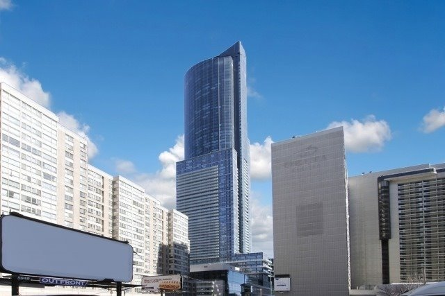 Removed: 6107 - 388 Yonge Street, Toronto, ON - Removed on 2017-09-16 05:51:01