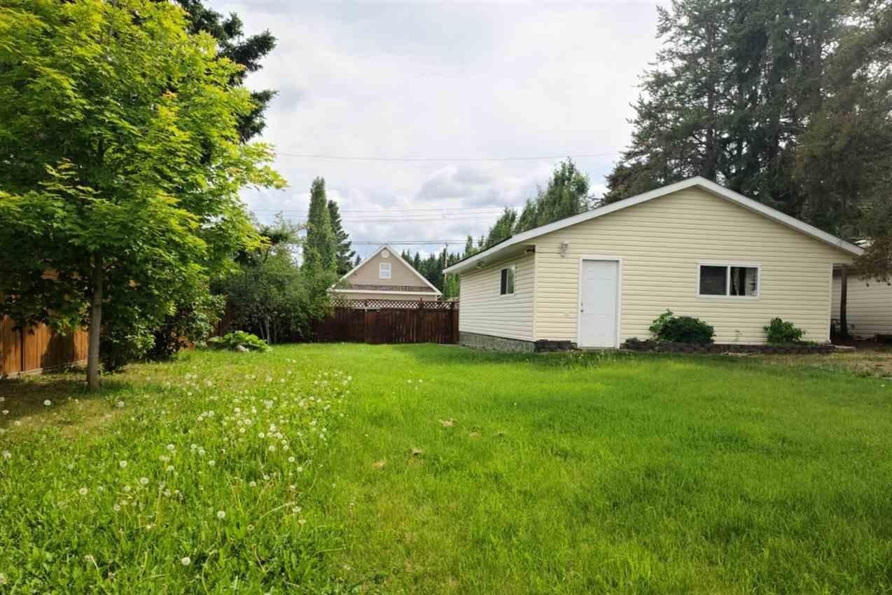 Residential property for sale at 6107 51 Av Cold Lake Alberta - MLS: E4203833