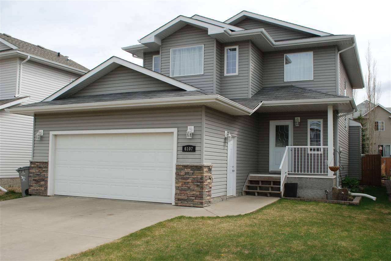 House for sale at 6107 52 Ave Beaumont Alberta - MLS: E4157598