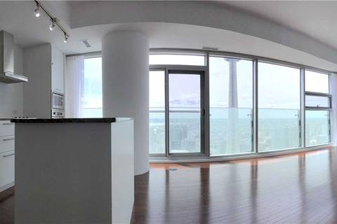 Apartment for rent at 14 York St Unit 6108 Toronto Ontario - MLS: C4465876