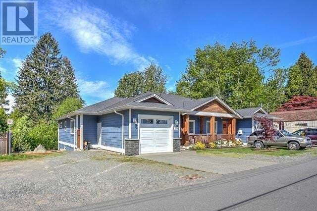 Townhouse for sale at 6108 Burrows Ln Duncan British Columbia - MLS: 468775