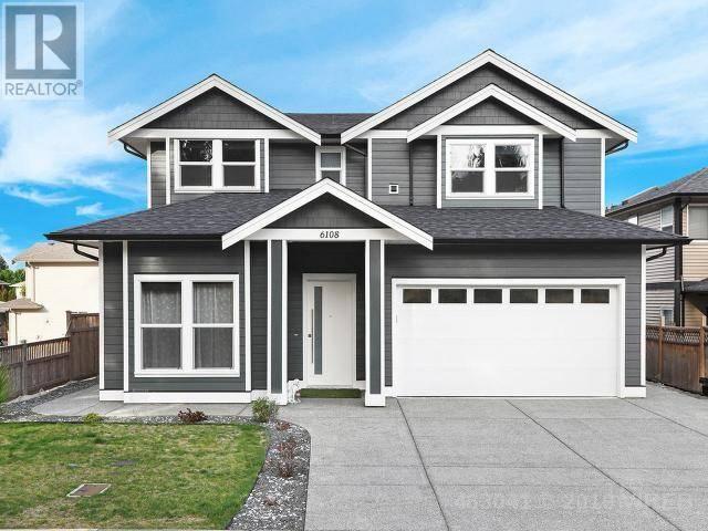 House for sale at 6108 Clayburn Pl Nanaimo British Columbia - MLS: 463041