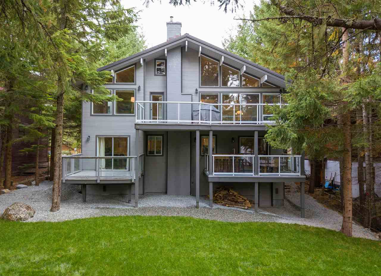 For Sale: 6108 Eagle Drive, Whistler, BC | 4 Bed, 4 Bath House for $2,695,000. See 18 photos!