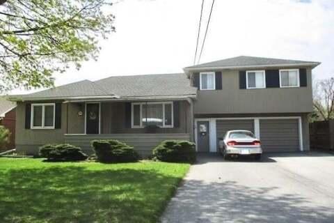 House for sale at 6108 Harvey St Niagara Falls Ontario - MLS: 30815142