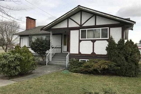 House for sale at 6108 Knight St Vancouver British Columbia - MLS: R2353031