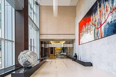 Apartment for rent at 388 Yonge St Unit 6109 Toronto Ontario - MLS: C4632713