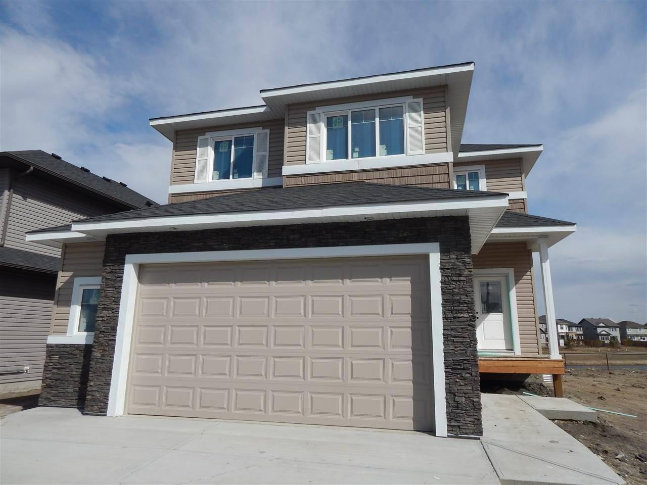 House for sale at 6109 65 St Beaumont Alberta - MLS: E4167533