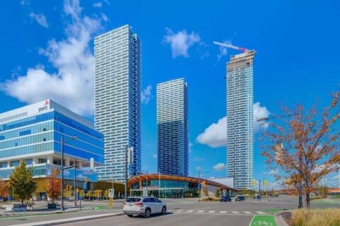 Apartment for rent at 898 Portage Pkwy Unit 6109 Vaughan Ontario - MLS: N4995934